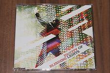 U2-City Of Blinding Lights (2005) (MCD) (cidx 890, 9871 830)