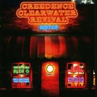 Creedence Clearwater Revival : Best Of CD (2008) ***NEW*** Fast and FREE P & P