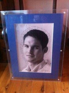 "William Yang ""Tim"" limited edition print"