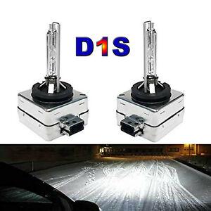 D1S HID Xenon Bulb FIT For BMW E90 E92 E93 328i 335i 323i 325Xi 330Xi 6000KWhite