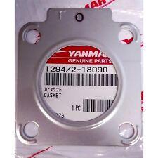 YANMAR - Exhaust Gasket - 3JH -3JH2 - 4JH - 4JH2: 129472-18090