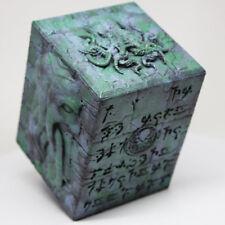 COMMANDER Cthulhu Deck Box | Magic the Gathering Deck Box | Trading Card Box