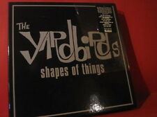 """THE YARDBIRDS """" SHAPES OF THINGS """" (RARE 7LP-RECORD-BOX/NO MFSL/NEW=UNPLAYED!!))"""