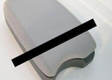 Storage Center Console Armrest Box Gray For 01 02 03 04 05 06 Hyundai Santa Fe