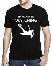 Gbond Apparel Rather Be Watching Soccer T-Shirt