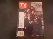 Barney Miller, Susan Lucci, Jackie Zeman - TV Guide Magazine 1979