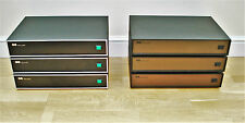 LINN ISOBARIK & NAIM NAP 135 SIX PACK NEW! UPGRADES AVAILABLE GUARANTEED 7 YEARS