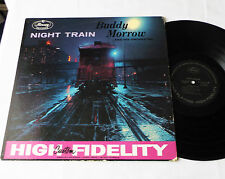 Buddy MORROW Night train USA Orig MONO LP MERCURY MG 20396 (1959) VG+/EX+