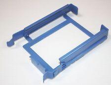 GENUINE BLUE HARD DRIVE CADDY U6436 YJ221 GJ617 DELL OPTIPLEX DIMENSION XPS 9100