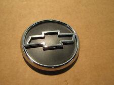 Emblem Chevrolet vorne Kühlergrill chrom/schwarz Corsa B ORIGINAL OPEL 1324018