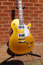 Gretsch Electromatic Gold Top Guitar