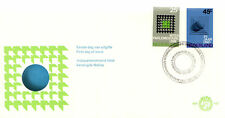 (20430) Netherlands FDC United Nations / Interparliamentary Union 1970