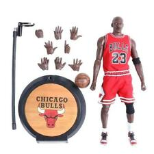 "NBA Basketball Michael Jordan The Last Shot Chicago Bulls 1:6 Scale 12"" Figure"