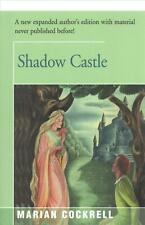 Shadow Castle: Expanded Edition by Marian Cockrell (English) Paperback Book Free