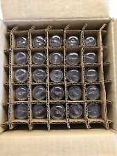 IN-18 IN18 Nixie tubes Lot of 25 pcs NOS