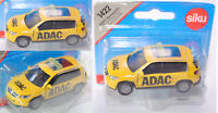 Siku Super 1422 00002 VW Tiguan 2.0 TDI ADAC Pannenhilfe, ca. 1:55