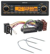 Continental Bluetooth USB CD DAB MP3 Autoradio für Mercedes E-Klasse W124 S-Klas