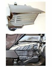 Lower Side Covers Chrome For Honda Goldwing 1500 Add On B2-1