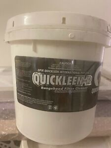 Quickleen R 10Kg Powerful Rangehood Filter Cleaner Easy to use No odour