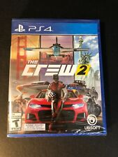 The Crew 2 (PS4) NEW
