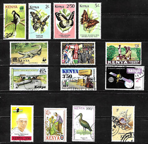 Kenya .. Super collection .. 4524