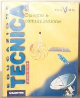 DISEGNO E COMUNICAZIONE Educazione Tecnica A De Agostini