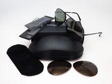 Authentic Porsche Design P'8478 D Black P8478 Sunglasses 66mm