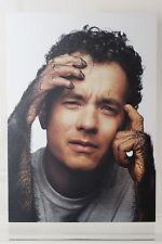 TOM HANKS,1994 by Mark Seliger, Kunst - Postkarte