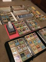 Pokemon Card Lot 50 OFFICIAL TCG Cards Rare 1st Edition Holo