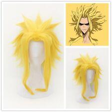 My Hero Academia Boku no hero academia All Might Yagi Toshinori Cosplay Wig Hair