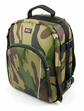 Camouflage Backpack w/ Raincover for the Parrot AR.Drone 2.0 Power Edition Drone