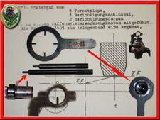 K98 ZF41 Einstell Werkzeug WW2 Waffenmeister