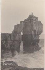 "PORTLAND(Dorset): The Pulpit Rock  RP- ""SEWARD"""