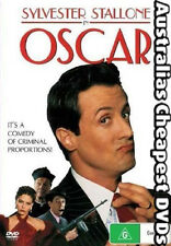 Oscar DVD NEW, FREE POSTAGE WITHIN AUSTRALIA REGION ALL