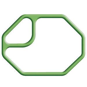 A/C Compressor Gasket Kit Santech Industries MT0185