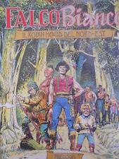 Falco Bianco - Il Robin Hood del Nord Est vol. n°1 1991 DARDO Blisterato [G314]