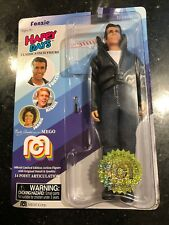 "2018 Mego Fonzie Happy Days Classic 8"" FIGURE Target Limited Edition 6421/10000"