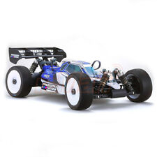 MUGEN SEIKI MBX8 0.8mm Thick 1:8 Nitro Buggy Clear Body Set RC Cars Buggy #E1071