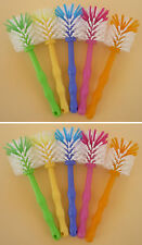 10 Pieces Brush Cleaning brush Toilet brush,ideal for Thermomix Pots TM31 TM5