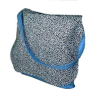 Messenger Bag 4uni/college/school/work/holiday Unique Stylish Fashionable