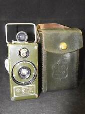 Beautiful Rare ANSCO Memo Official Boy Scout (BSA) Half Frame Camera - Excellent