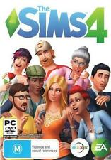 The Sims 4 Standard Edition PC Game with CD Key