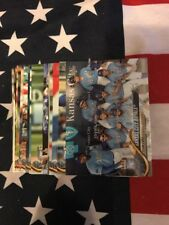 2018 Topps Kansas City Royals Team Set With Leader Cards And Rookies