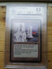 MTG Antiquities Ivory Tower BGS 9.5 Gem Mint *No Reserve*