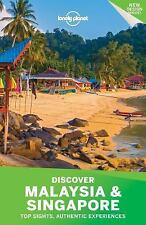 Travel Guide: Discover Malaysia and Singapore by Lonely Planet Publications...