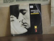 "DEPECHE MODE, A QUESTION OF LUST - PROMO 7"" 7-28697"