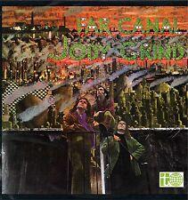 """JODY GRIND """"FAR CANAL"""" ORIG HOLL 1970 HEAVY PROG"""