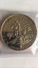 1968 Haiti 10 Gourdes Silver Proof Coin .999 Fine Silver 1.5111 Oz. FREE SHIP!