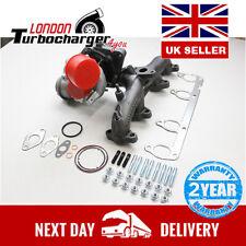Turbocompresseur turbo 54399700048/71 audi A3 vw caddy touran bls bsu 1.9 tdi + joints