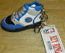 Orlando Magic Key chain Shoe Sneaker Vintage 90s keychain NEW w tag DEADSTOCK DS
